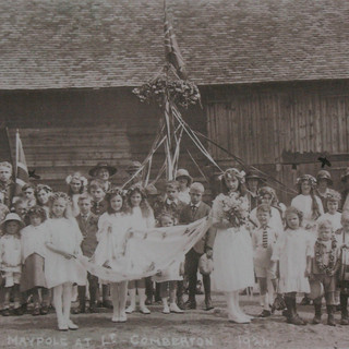 May Pole 1924.JPG