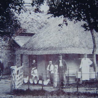 Manor Lane Hopwood House (prev. Rectory