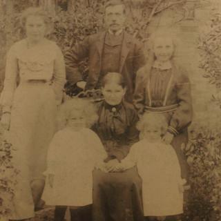 Wick Road Twinton Orchard,  c. 1903.JPG
