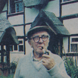 Pershore Road the Old Thatch 1974.JPG
