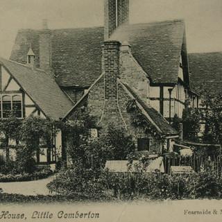 Elmley Road Old Manor House .JPG