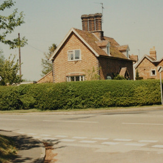 Wick Road Rectory Cottage.JPG