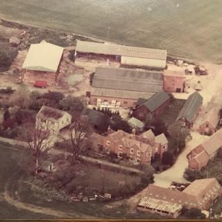 The Grange & Grange Farm c1940.jpg