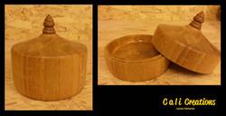 herringbone pot
