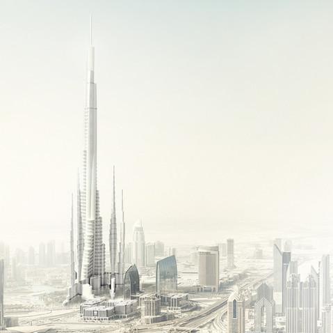 Skyscraper Suite n2