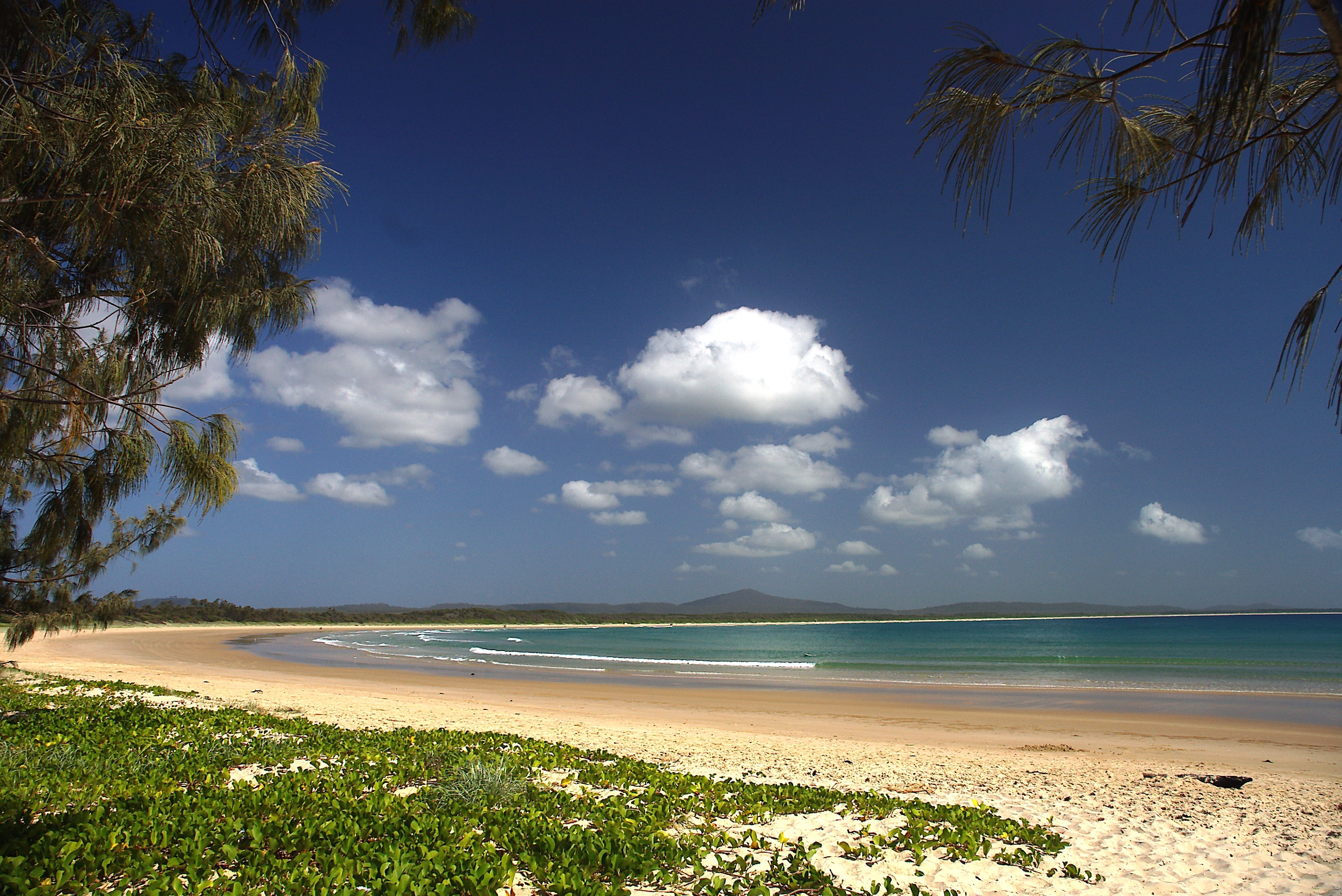 Toumbaal Beach