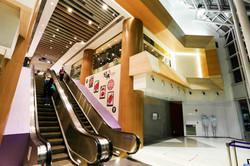 Un Chau Shopping Centre, HK, Anlighten Design Studio, Lighting Design_SD04