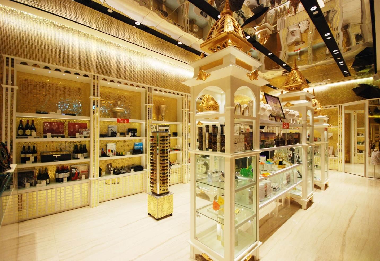 Galaxy Collections, Galaxy Hotel, Macau 澳门银河酒店,银河系列商店