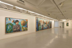 """Hong_Kong_Arts_Centre's_""""Look_left_–_Look_right__Solo_Exhibition_of_Xenia_Hausner""""_4"""