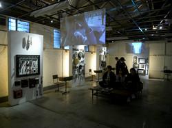 Bi-City Biennale of UrbanismArchitecture (UABB), HK, Anlighten Design Studio, Lighting Design 1s