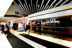 Un Chau Shopping Centre, HK, Anlighten Design Studio, Lighting Design_SD11