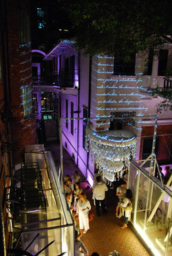 AEDAS CITY SANCTUARY LIVE PERFORMANCE AND EXHIBITION城市綠州表演及展覽