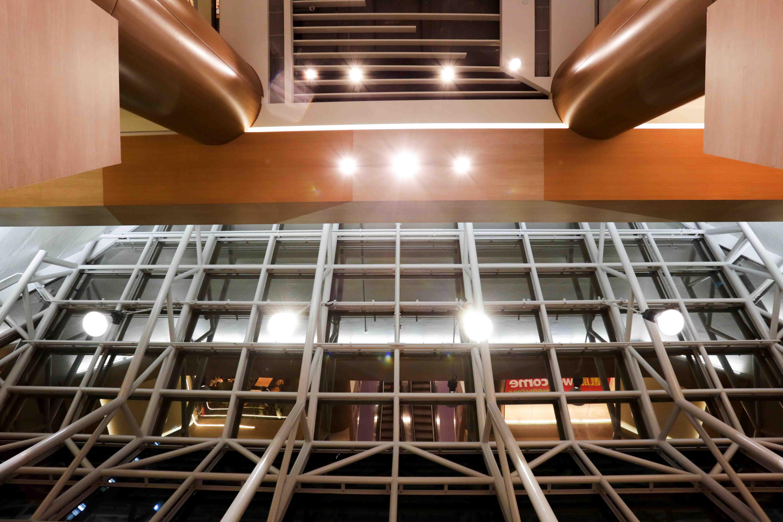 Un Chau Shopping Centre, HK, Anlighten Design Studio, Lighting Design_SD14