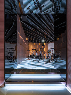 iLoveFitness, Beijing, China, Lighting Design, Anlighten Design Studio_35