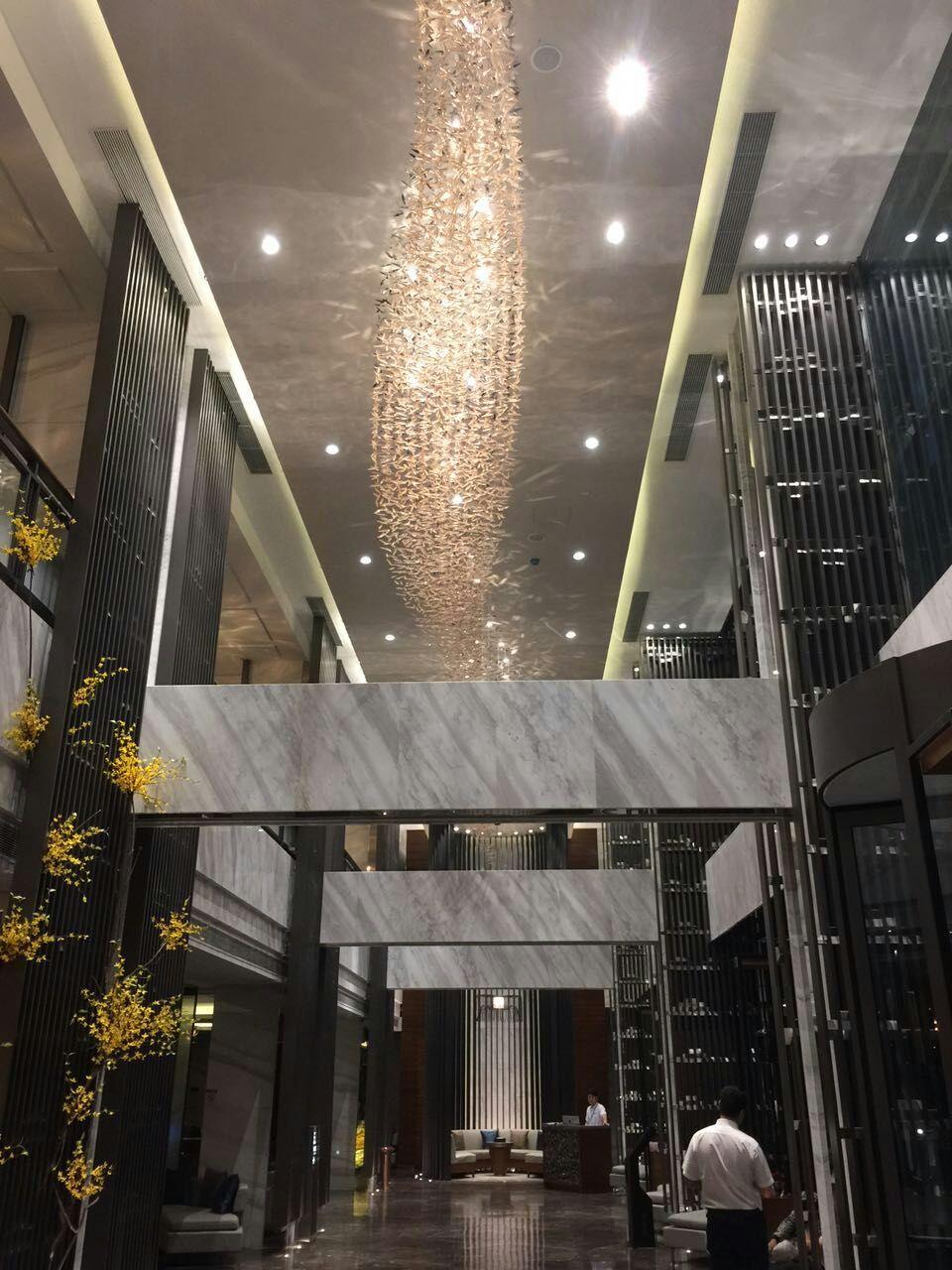 Hainabaichuan Hotel, Hangzhou, China 11