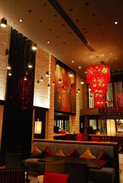 Shang Garden Chinese Restaurant, Futian Shangri-La, Shenzhen, China 1
