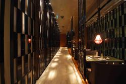 Cuisine Cuisine ifc, HK, Anlighten Design Studio, Lighting Design 9s