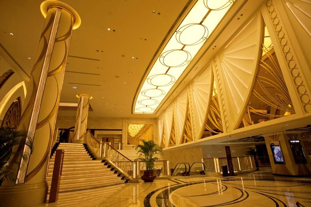 Galaxy Macau 1