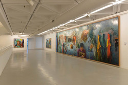 """Hong_Kong_Arts_Centre's_""""Look_left_–_Look_right__Solo_Exhibition_of_Xenia_Hausner""""_3"""