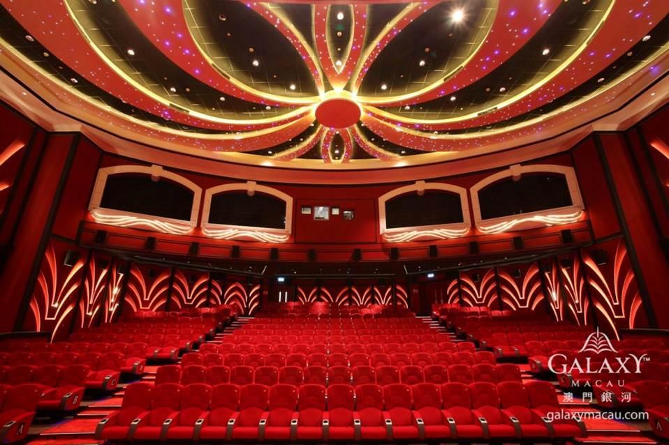UA Galaxy Cinemas, Galaxy Macau™