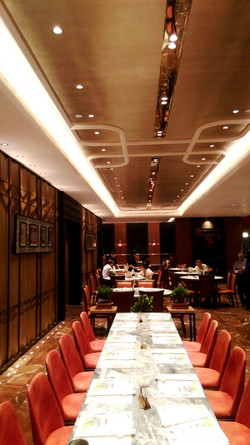 Yung Kee Restaurant, Central, HK, Anlighten Design Studio, Lighting Design 2s