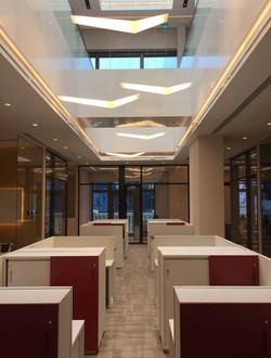 Executive Office, Galaxy Entertainment Group, Macau 3