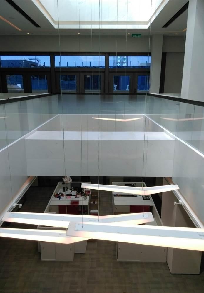 Executive Office, Galaxy Entertainment Group, Macau 4
