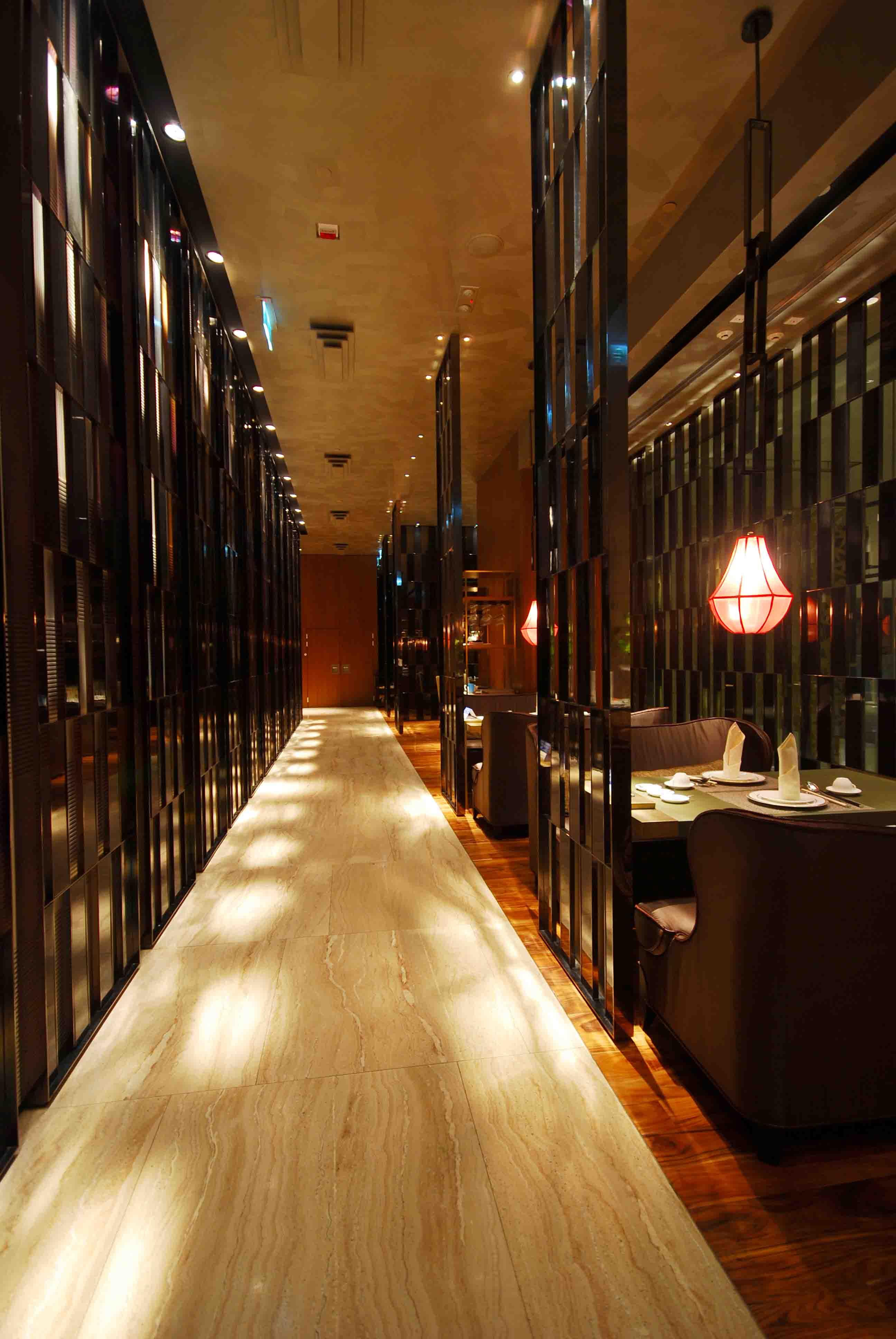Cuisine Cuisine ifc, HK, Anlighten Design Studio, Lighting Design 10s