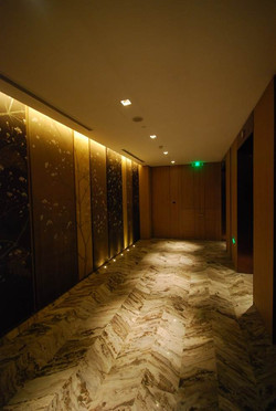 Four Seasons Hotel, Pudong, Shanghai, China  1