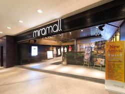 Mira Mall,Hong Kong 3