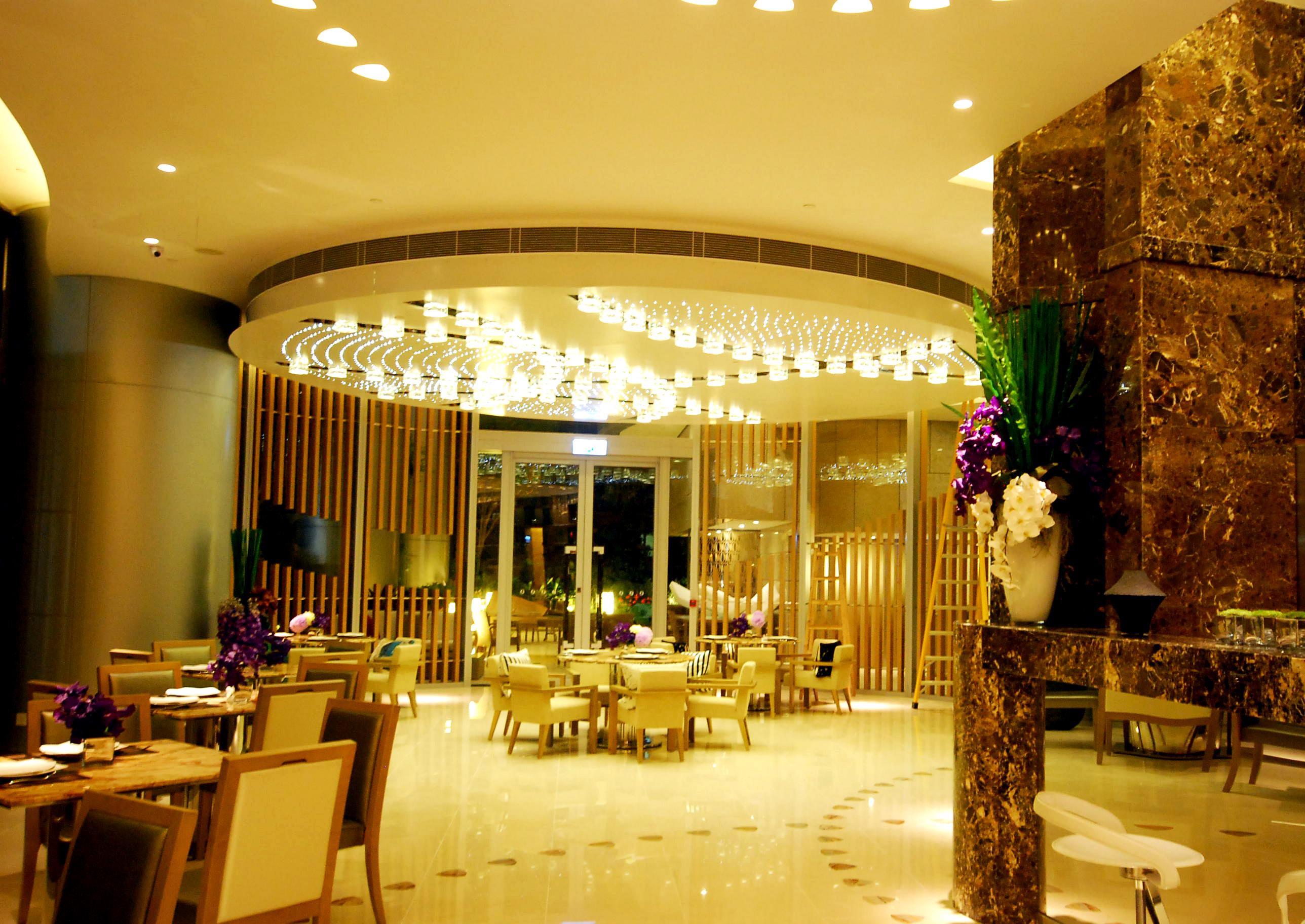 One Regent Place, Hong Kong 003