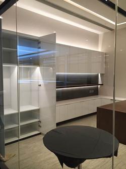 Executive Office, Galaxy Entertainment Group, Macau 5