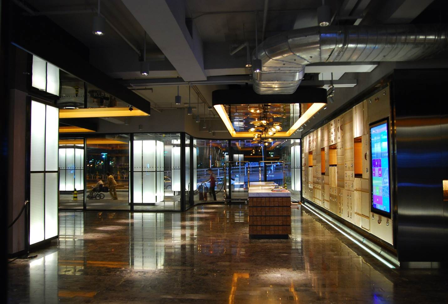 The Park Lane Hong Kong, a Pullman Hotel 3