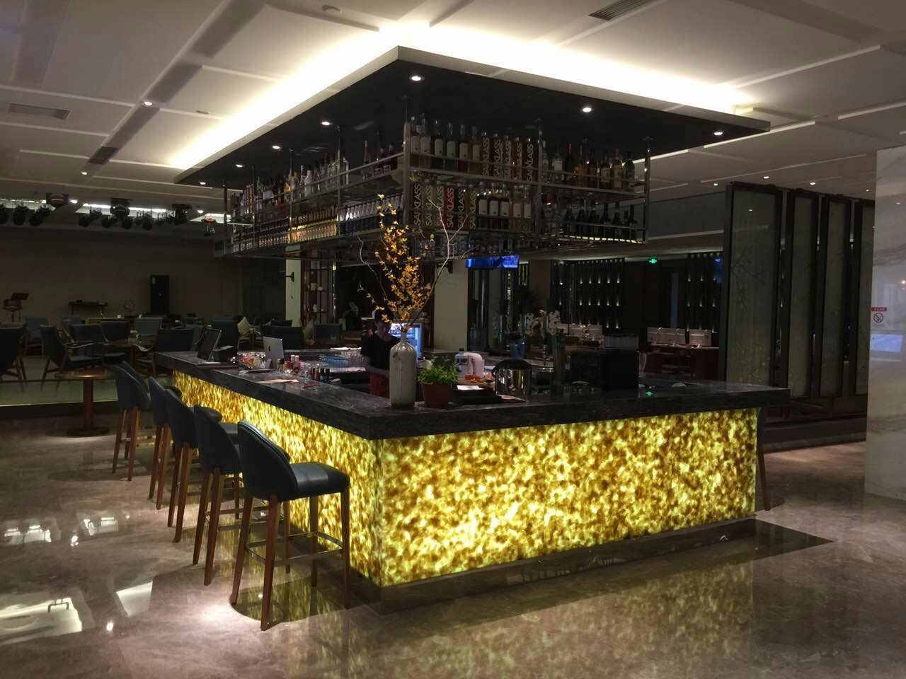 Hainabaichuan Hotel, Hangzhou, China 6