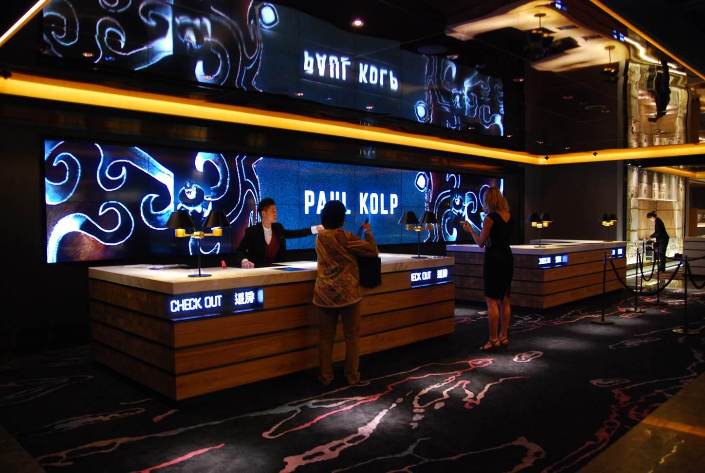 The Park Lane Hong Kong, a Pullman Hotel 5