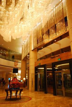 Shangri-La Hotel, Huhhot, Inner Mongolia, China 3