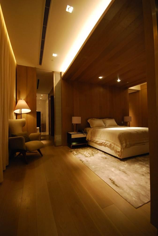 Four Seasons Hotel, Pudong, Shanghai, China 3
