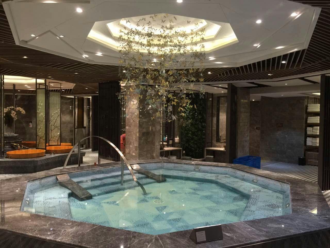 Hainabaichuan Hotel, Hangzhou, China 8