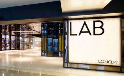 Lab Concept, Queensway Plaza, Hong Kong