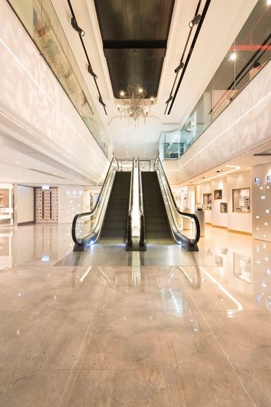 Mira Mall,Hong Kong 2