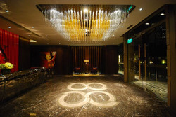 Club MAX, Residence 88, HK
