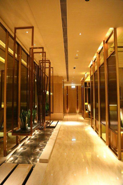 Foot Hub, Galaxy Macau 8