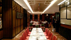 Yung Kee Restaurant, Central, HK, Anlighten Design Studio, Lighting Design 1s