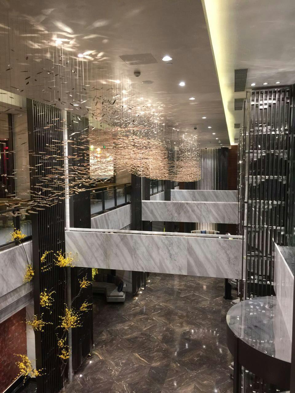Hainabaichuan Hotel, Hangzhou, China 10