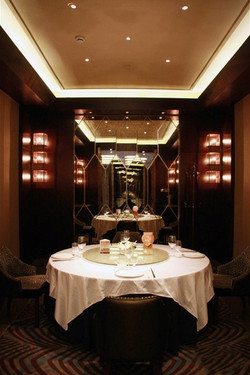 Xiao Nan Guo Restaurant, Shanghai Wharf, China 3