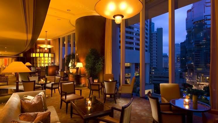 Conrad Hong Kong 3
