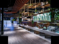 iLoveFitness, Beijing, China, Lighting Design, Anlighten Design Studio_18