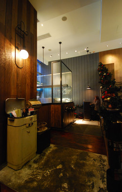 The Press Room, Hollywood Road, HK 6
