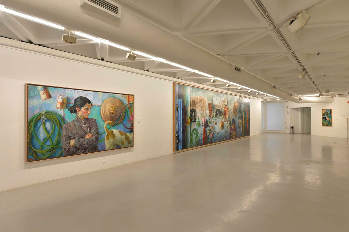 "Hong_Kong_Arts_Centre's_""Look_left_–_Look_right__Solo_Exhibition_of_Xenia_Hausner""_4"
