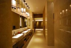 Club House, Residence 88, Hong Kong 7